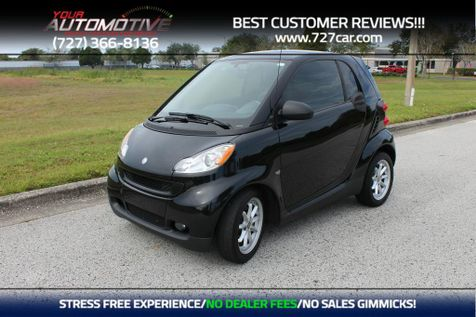 2009 Smart fortwo Pure in PINELLAS PARK, FL