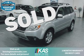 2009 Subaru Forester 2.5X Limited w/Navigation Kensington, Maryland
