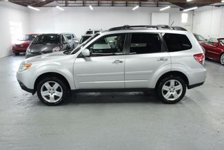 2009 Subaru Forester 2.5X Limited w/Navigation Kensington, Maryland 1