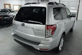 2009 Subaru Forester 2.5X Limited w/Navigation Kensington, Maryland 11