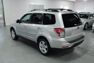 2009 Subaru Forester 2.5X Limited w/Navigation Kensington, Maryland 2