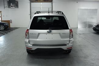 2009 Subaru Forester 2.5X Limited w/Navigation Kensington, Maryland 3