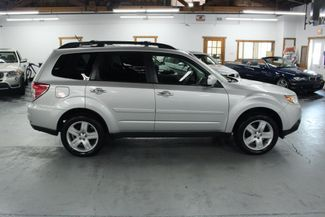 2009 Subaru Forester 2.5X Limited w/Navigation Kensington, Maryland 5