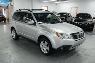 2009 Subaru Forester 2.5X Limited w/Navigation Kensington, Maryland 6