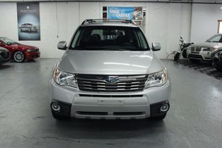 2009 Subaru Forester 2.5X Limited w/Navigation Kensington, Maryland 7