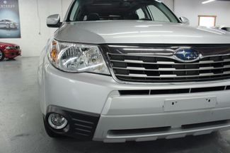 2009 Subaru Forester 2.5X Limited w/Navigation Kensington, Maryland 103