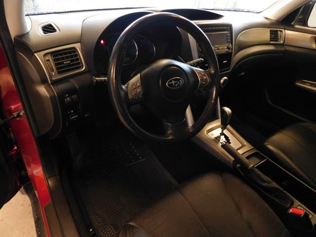2009 Subaru Forester X LL Bean Ed  city TN  Doug Justus Auto Center Inc  in Airport Motor Mile ( Metro Knoxville ), TN