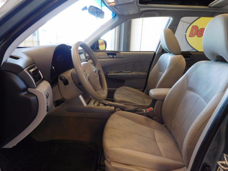 2009 Subaru Forester X wPremAll-Weather  city TN  Doug Justus Auto Center Inc  in Airport Motor Mile ( Metro Knoxville ), TN