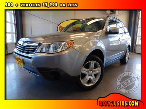 2009 Subaru Forester X w/Prem/All-Weather in Airport Motor Mile ( Metro Knoxville ), TN