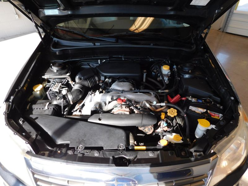 2009 Subaru Forester X wPremAWP (New Timing Belt  Head Gaskets)  city TN  Doug Justus Auto Center Inc  in Airport Motor Mile ( Metro Knoxville ), TN