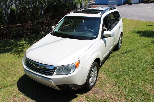 2009 Subaru Forester X Limited | Charleston, SC | Charleston Auto Sales in Charleston SC