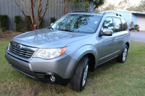 2009 Subaru Forester X Limited | Charleston, SC | Charleston Auto Sales in Charleston, SC