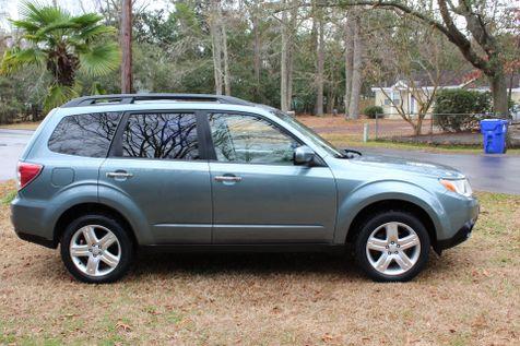 2009 Subaru Forester X Limited   Charleston, SC   Charleston Auto Sales in Charleston, SC
