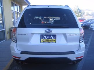2009 Subaru Forester X w/Prem/All-Weather Englewood, Colorado 5