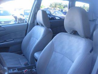 2009 Subaru Forester X w/Prem/All-Weather Englewood, Colorado 7
