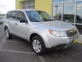 2009 Subaru Forester X Englewood, Colorado 3