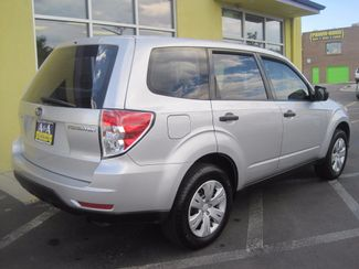2009 Subaru Forester X Englewood, Colorado 4