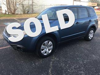 2009 Subaru Forester X | Ft. Worth, TX | Auto World Sales LLC in Fort Worth TX