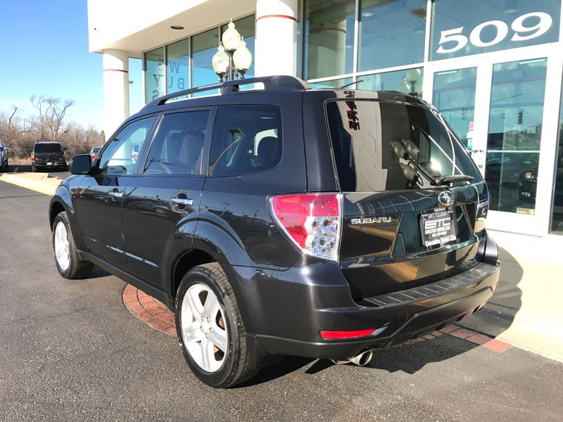 2009 Subaru Forester X LL Bean Ed  Lake Bluff IL  Executive Motor Carz  in Lake Bluff, IL