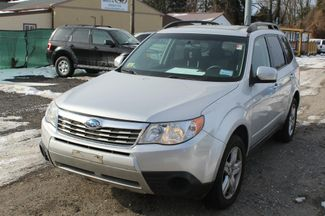 2009 Subaru Forester X wPremium Pkg  city MD  South County Public Auto Auction  in Harwood, MD