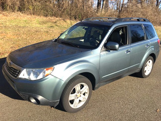 2009 Subaru-3 Owners!! Carfax Clean!! Forester-27 MPG!! BUY HERE PAY HERE!! X-CARFAX CLEAN!! ALL WHEEL DRIVE! Knoxville, Tennessee