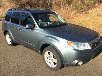 2009 Subaru-3 Owners!! Carfax Clean!! Forester-27 MPG!! BUY HERE PAY HERE!! X-CARFAX CLEAN!! ALL WHEEL DRIVE! Knoxville, Tennessee 2
