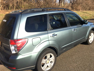 2009 Subaru-3 Owners!! Carfax Clean!! Forester-27 MPG!! BUY HERE PAY HERE!! X-CARFAX CLEAN!! ALL WHEEL DRIVE! Knoxville, Tennessee 5