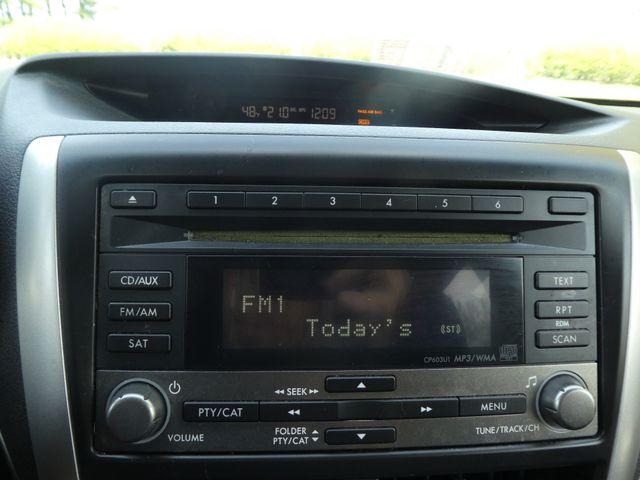 2009 Subaru Forester X w/Premium Pkg Leesburg, Virginia 23