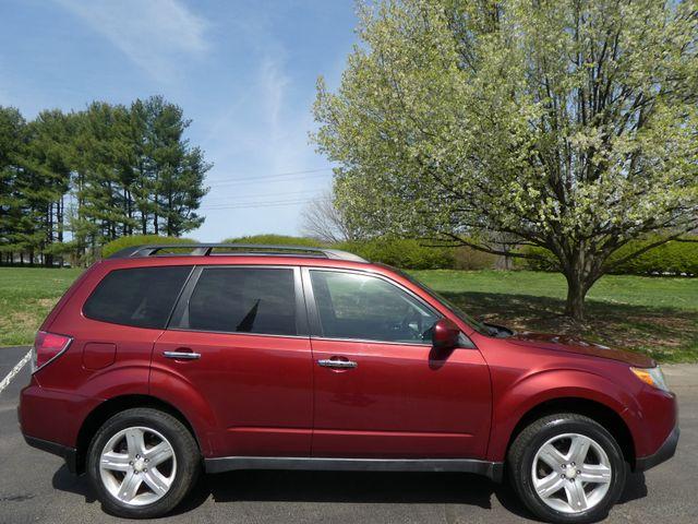 2009 Subaru Forester X w/Premium Pkg Leesburg, Virginia 5