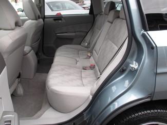 2009 Subaru Forester X w/Prem/All-Weather Milwaukee, Wisconsin 10