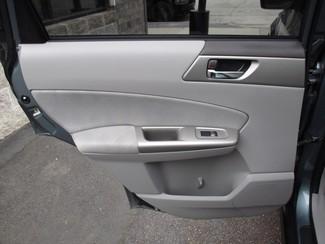 2009 Subaru Forester X w/Prem/All-Weather Milwaukee, Wisconsin 11