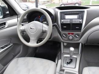 2009 Subaru Forester X w/Prem/All-Weather Milwaukee, Wisconsin 12