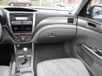2009 Subaru Forester X w/Prem/All-Weather Milwaukee, Wisconsin 13