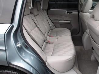 2009 Subaru Forester X w/Prem/All-Weather Milwaukee, Wisconsin 16