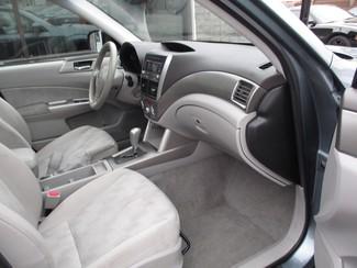 2009 Subaru Forester X w/Prem/All-Weather Milwaukee, Wisconsin 18