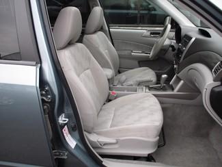 2009 Subaru Forester X w/Prem/All-Weather Milwaukee, Wisconsin 19