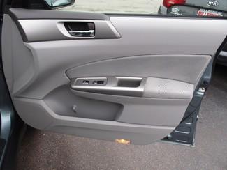 2009 Subaru Forester X w/Prem/All-Weather Milwaukee, Wisconsin 20