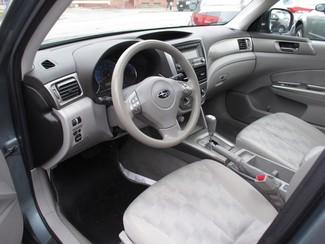 2009 Subaru Forester X w/Prem/All-Weather Milwaukee, Wisconsin 6