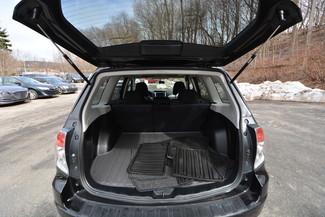 2009 Subaru Forester X w/Premium Pkg Naugatuck, Connecticut 12