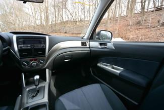 2009 Subaru Forester X w/Premium Pkg Naugatuck, Connecticut 18