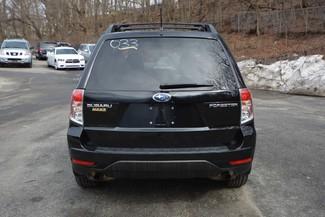 2009 Subaru Forester X w/Premium Pkg Naugatuck, Connecticut 3