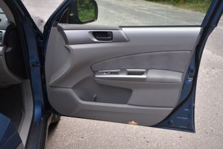 2009 Subaru Forester X Naugatuck, Connecticut 10