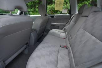 2009 Subaru Forester X Naugatuck, Connecticut 15