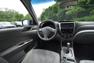 2009 Subaru Forester X Naugatuck, Connecticut 16