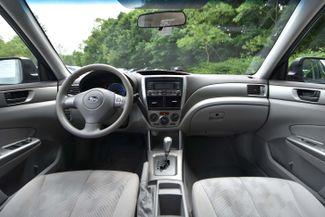 2009 Subaru Forester X Naugatuck, Connecticut 17