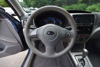 2009 Subaru Forester X Naugatuck, Connecticut 21