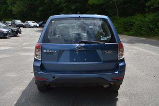 2009 Subaru Forester X Naugatuck, Connecticut 3