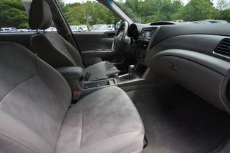 2009 Subaru Forester X Naugatuck, Connecticut 8