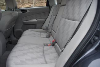 2009 Subaru Forester X Naugatuck, Connecticut 12