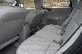 2009 Subaru Forester X Naugatuck, Connecticut 13